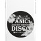 """my life is too much panic! not enough disco (p!atd)"