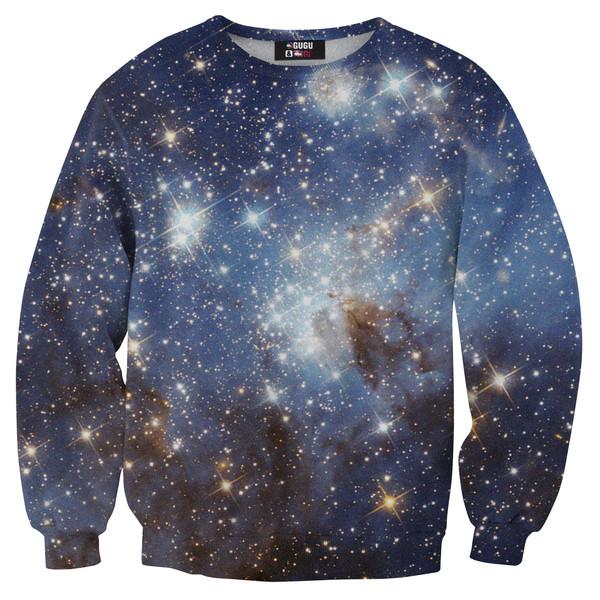Sexy sweater 2 | Mr. GUGU & Miss GO