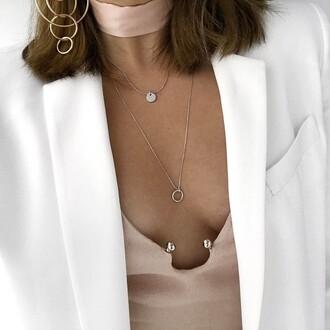 jewels tumblr jewelry gold jewelry gold necklace necklace hoop earrings earrings gold earrings accessories accessory