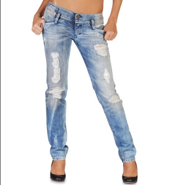 jeans disel skiny jeans