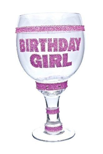 home accessory birthday girly glass kitchen
