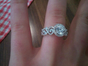 jewels,engagement ring,wedding rings