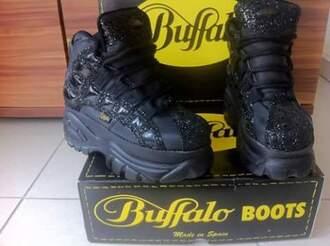 shoes buffalo