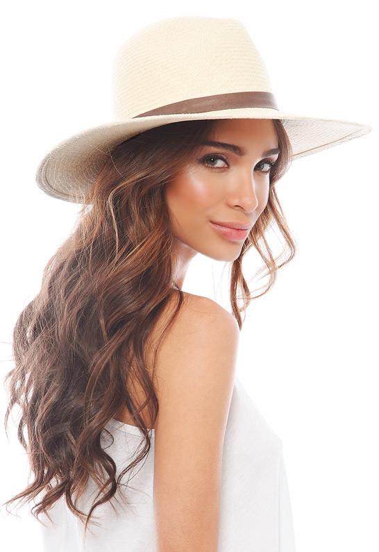 Janessa Leone Gloria Hat | SINGER22.com