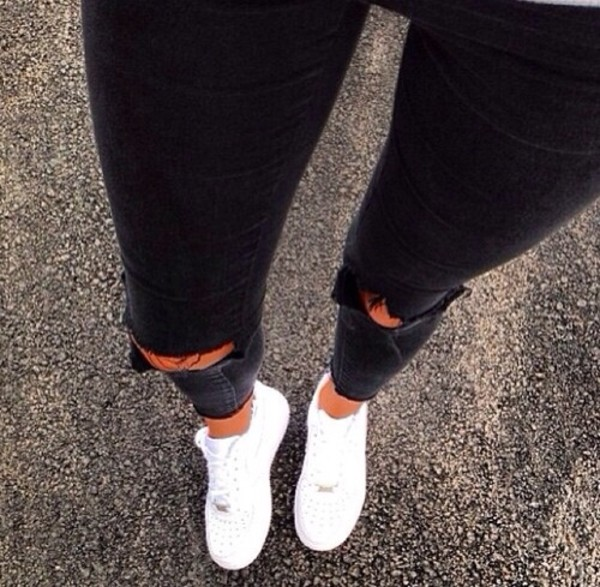 Popular Pants Nike Jeans Black Future Leggings Shoes White Workout Pants