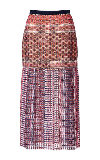 Diana-C Fit-And-Flare Skirt | Moda Operandi