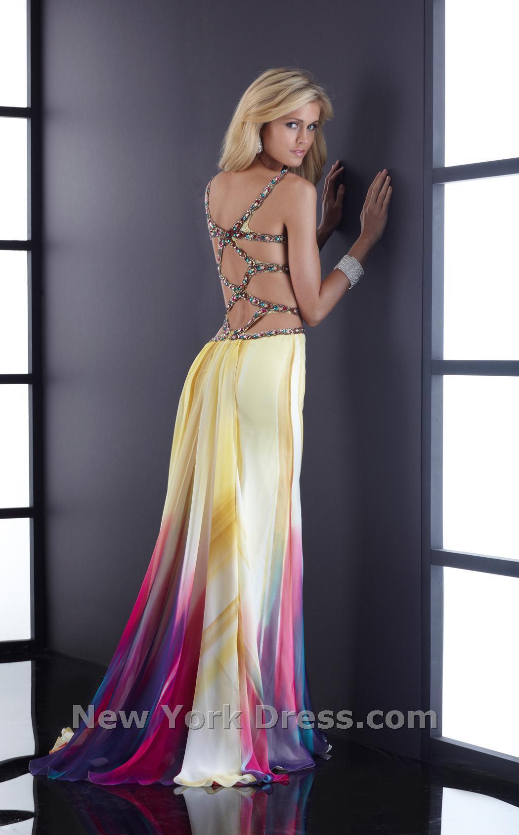 Jasz couture 4607 dress