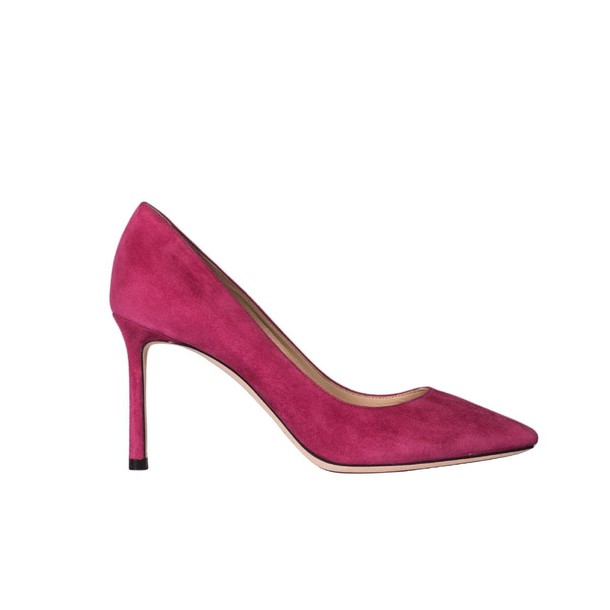 Jimmy Choo pumps pink shoes