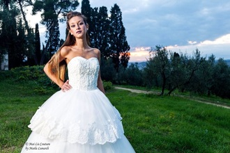 dress mai lù couture wedding dress bridal gown wedding gown ball gown