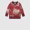 Gucci - blooms print jersey sweatshirt 410633x64686204