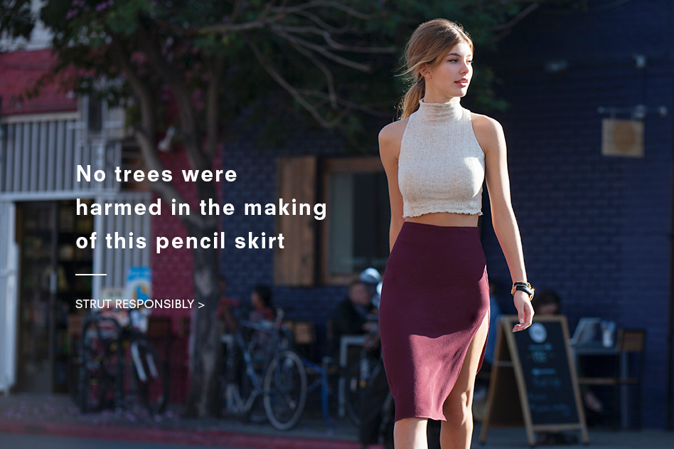 The Reformation | Sustainable Fashion.