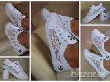 Adidas tenisky s čipkou - Levice Bazar.sk 2ab8ee343ed