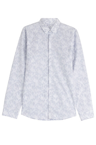 shirt cotton top