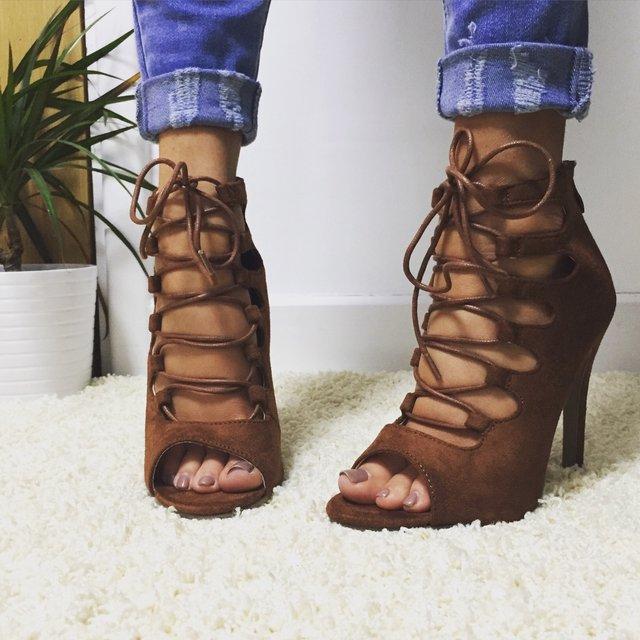 Original UGG boots, size 8 womens, tall, brown Depop