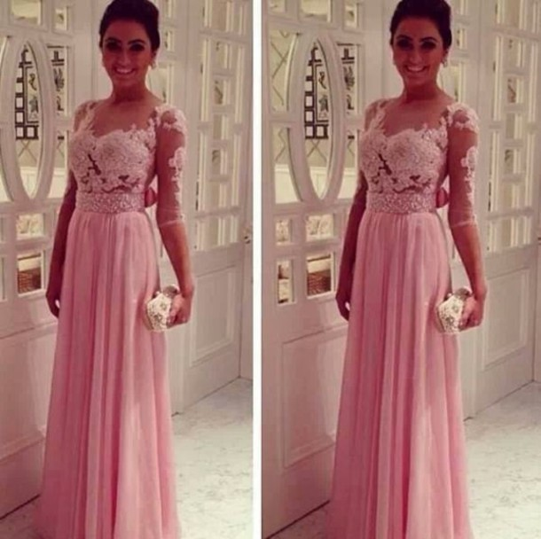 dress long prom dress pink dress lace pink prom dress prom dress pink by victorias secret pretty happy buy where to get it? :) maxi dress wonderful lace dress wedding dress long long pink lace dress pink lace dress long lace dress long dress beautiful cute dress party dress sexy dress floral dress