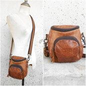 bag,vintage,vintage bag,leather bag,leather purse,vintage leather purse,women leather purse,purse,small purse,pretty purse