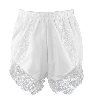 Vintage lace pants 2.0 / big momma thang