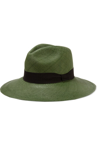hat green army green