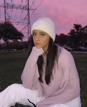 sweater,lavender,elldanjean,winter sweater