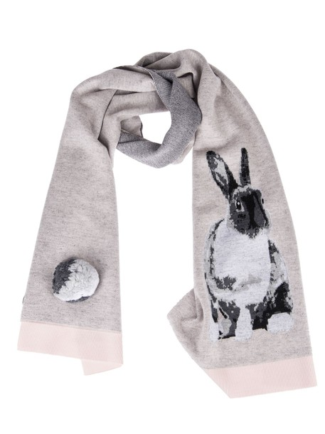 Paul Smith scarf grey