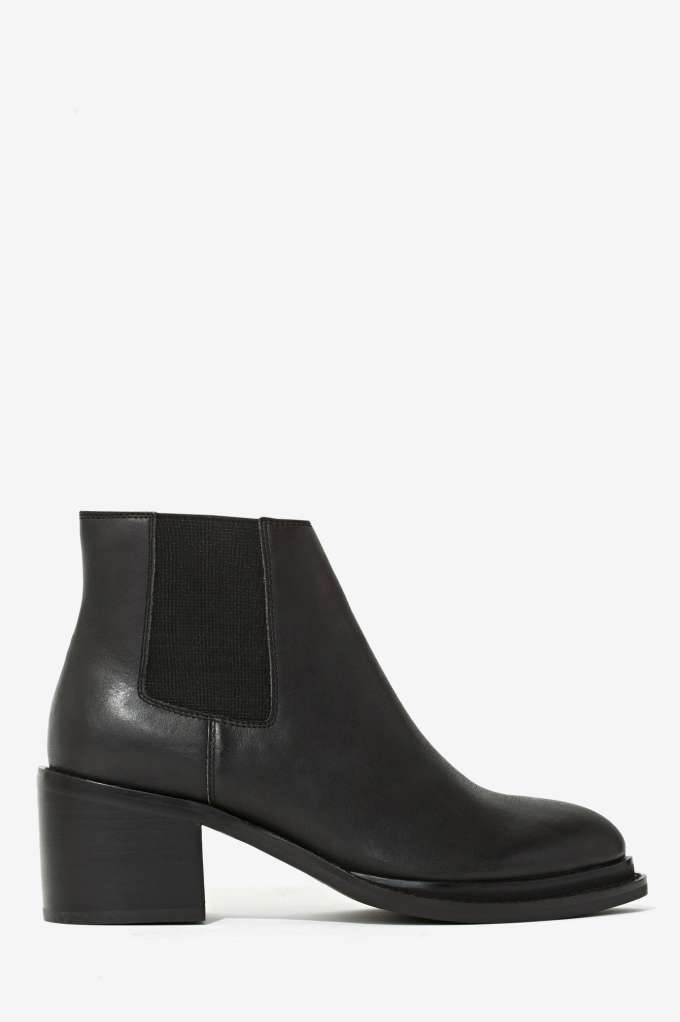 Jeffrey campbell kincaid leather boot