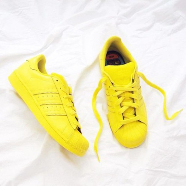 Shopping - adidas superstar neon colors