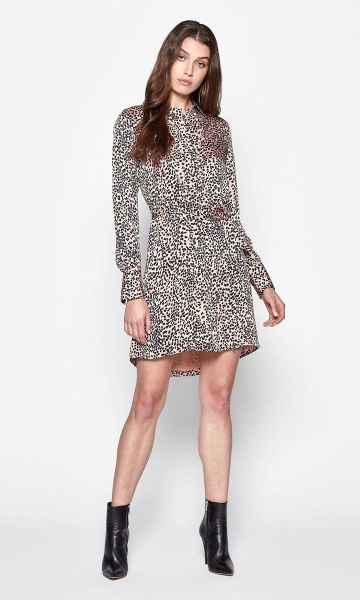 Temera Dress