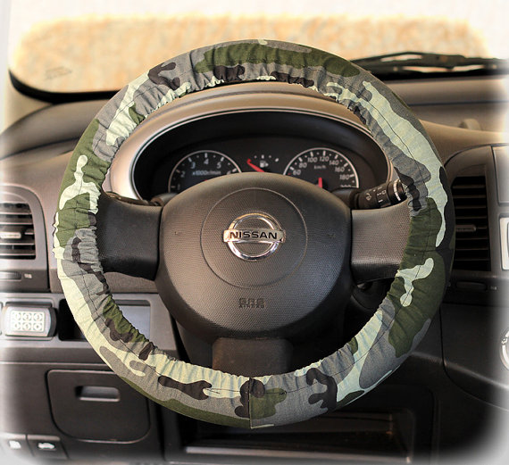 Items Similar To Steering Wheel Cover Bow Wheel Car Accessories Lilly Heated For Girl Interior