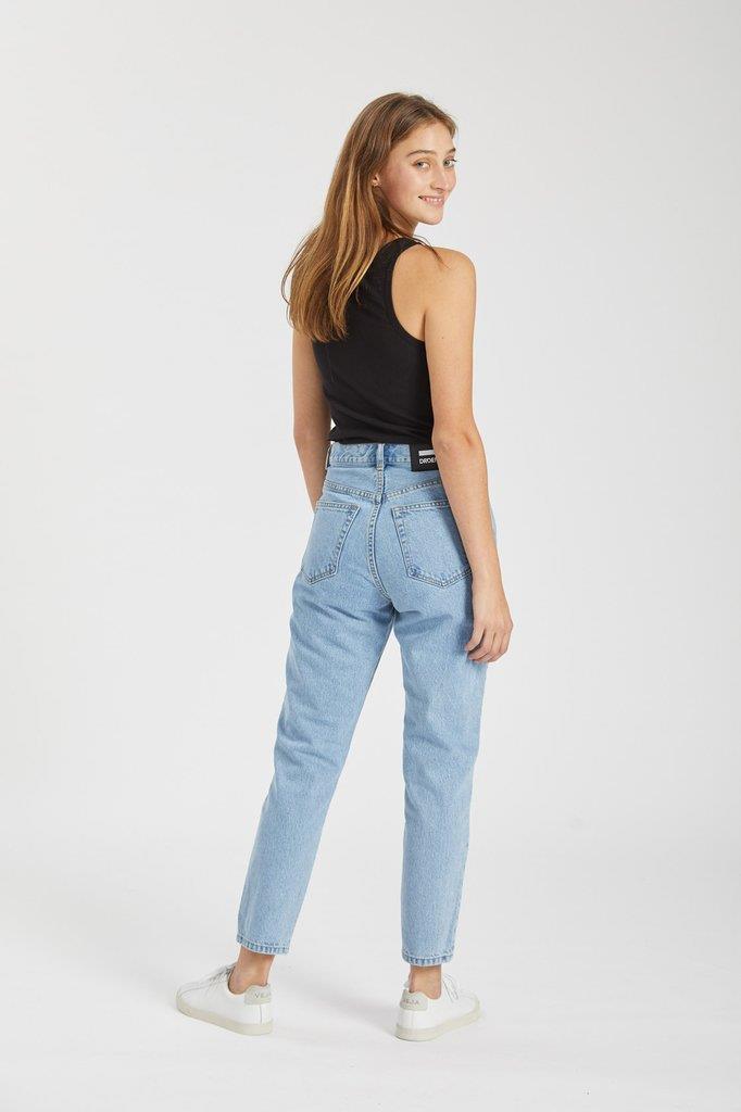 Nora Jeans Light Retro