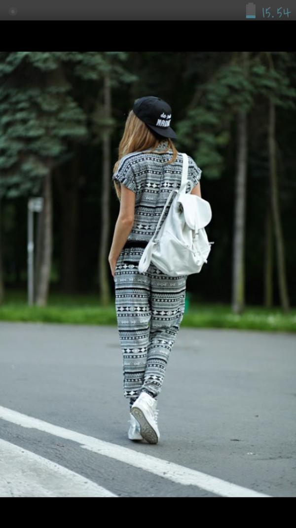 jumpsuit clothes