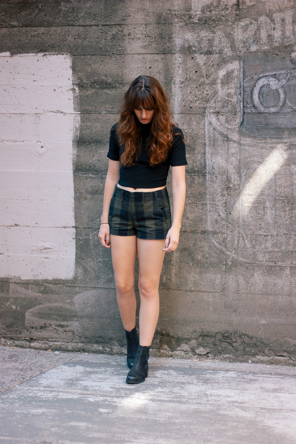 the mop top blogger top shoes