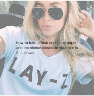top lay-z lay z shirt t-shirt design quote on it tumblr style fashion outfit trendy winter outfits clothes stylish saying lettering funny lazy day