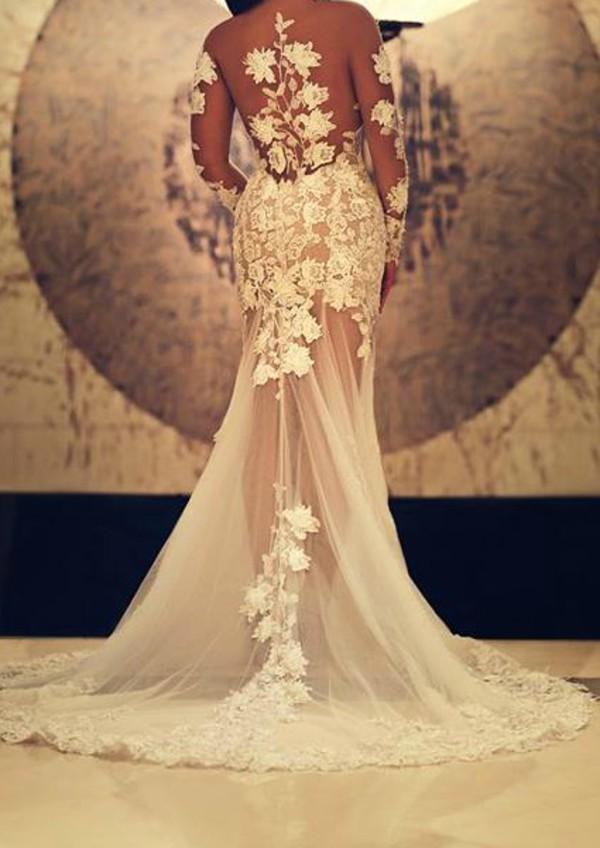 prom dress prom lace dress lace dress wedding dress wedding lace