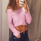 sweater,style,pink,pink dress,cool,cute,roses,tumblr outfit,instagram,cropped sweater