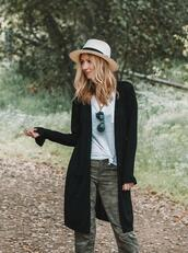 the stylish housewife,blogger,cardigan,tank top,jeans,shoes,belt,bag,jewels,hat