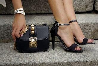 bag sandals gold bracelets fashion brand choies shoes