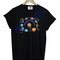 The balance of celestials t-shirt men women and youth