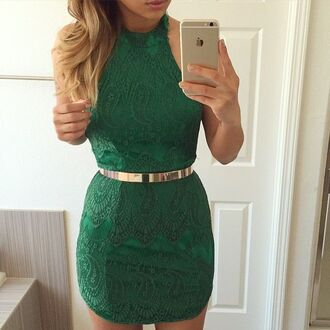 dress lace lace dress green green dress bodycon green lace green lace dress green bodycon dress dreamclosetcouture