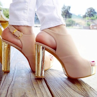 shoes high heels high heels boots nude high heels peep toe heels peep toe pumps pumps summer nude nude heels nude shoes suede leather leather sandals leather ankle boots gold gold heels chrome