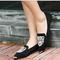 Livraison gratuite chaussures femmes/2015 nouvelles femmes rétro chaussures de style britannique, tête de dans de sur aliexpress.com