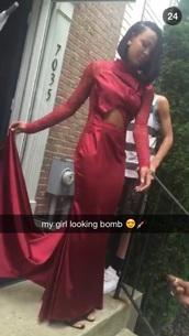 dress,red,prom,formal,something similar,similar,tight,long,similar dress,prom dress,burgundy,silk dress,silk,style,trendy,long dress,long prom dress,burgundy long prom dress,red long dress,prom dress ideas,prom ideas,gorgeous dress,sexy dress,bodycon dress,cute dress,cute prom dress,chic dress,classy dress,burgundy dress