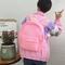 Harajuku сетки 2016 мягкой ulzzang рюкзак женщинам унисекс белый розовый фиолетовый черный синий школы студент колледжа мешок молния tumblr купить в магазине magma store на aliexpress
