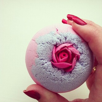 bath bomb body care