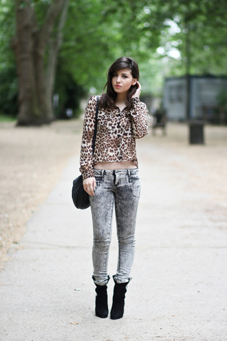 betty skinny jeans grey jeans
