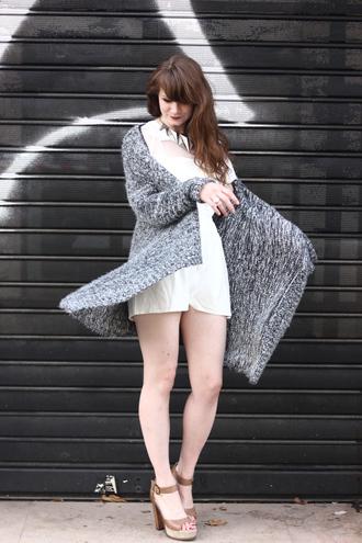 mahayanna jacket blogger