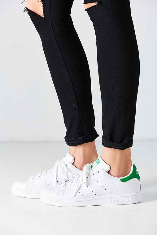 new styles 3b691 b9576 adidas Originals Stan Smith Sneaker - Urban Outfitters