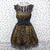 Leopard Skirt Princess Dress H03212 on Luulla