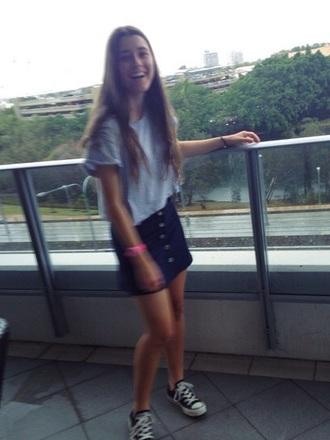 short skirt denim denim skirt pencil skirt
