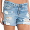 Rag & bone/jean boyfriend short in rebel | revolve