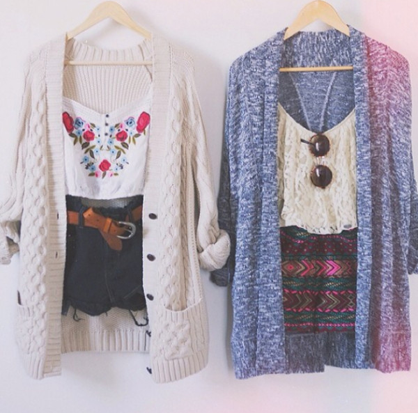 shirt tank top crop tops top shorts sunglasses black sunglasses cardigan skirt aztec floral tank top belt sweater